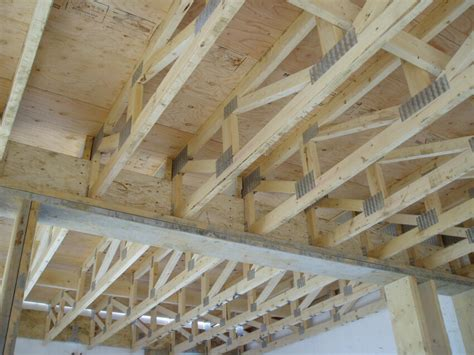 Floor Joist by Engineered Floor Joists For Commercial And Residential