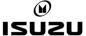 Isuzu Logos Isuzu Plans To Launch Mu7 Suv Dmax Truck By This Year