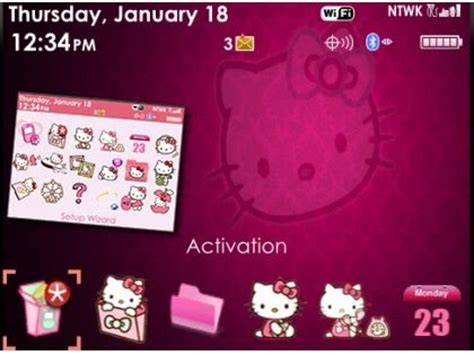 hello kitty themes for windows vista free download hello kitty windows 7 theme movie zone