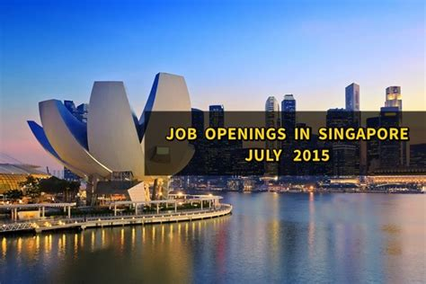 amazon jobs singapore singapore jobs july 2015 singapore ofw