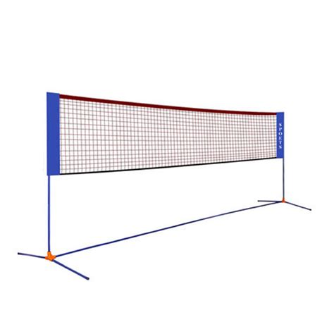 backyard volleyball nets triyaecom backyard volleyball net system various