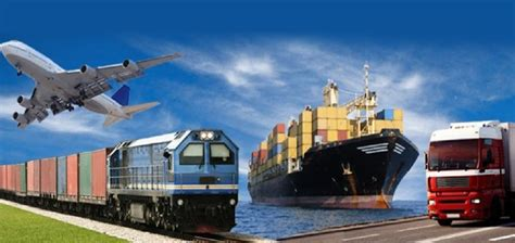 Scope Of Mba In International Transportation And Logistics Management by Difference Between Domestic And International Logistics