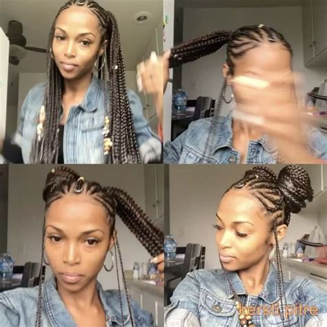 whats the best way braid weave protect hair 2325 best images about protect your mane on pinterest