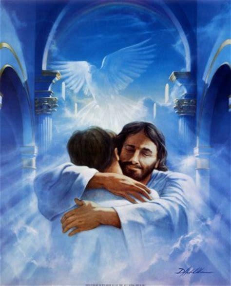 imagenes de jesus abrazando jesus hugs you flickr photo sharing