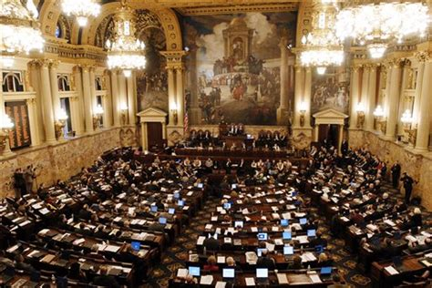 who elects house of representatives pa house elects a new speaker other legislators sworn in