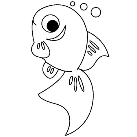 bordes para notitas colouring pages desenho de peixe para colorir e imprimir az dibujos para