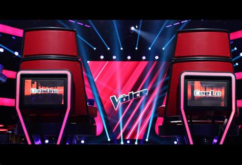 the voice chair 10 chairs respond to clint eastwood s empty chair