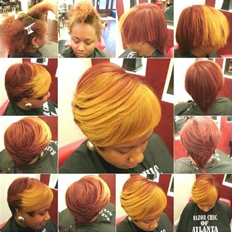 1000 images about hair on pinterest stylists razor hot atlanta short hair razor cuts 51 best images about