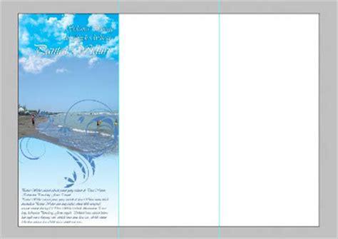 cara membuat brosur keren dengan coreldraw cara membuat brosur dengan photoshop belajar photoshop