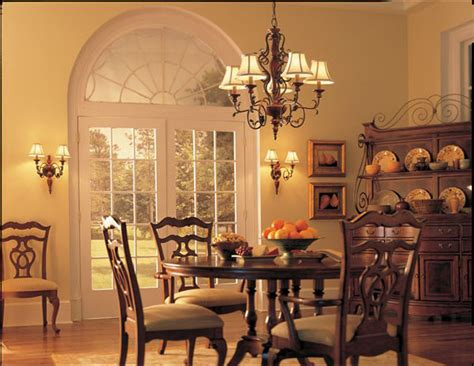 The Best Dining Room Lighting Ideas Elliott Spour House Best Dining Room Lighting