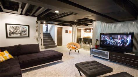 Home Design Basement Ideas by 30 House Basement Design Ideas