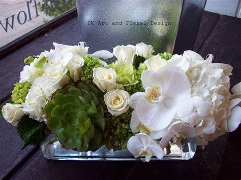rectangular vases for centerpieces 17 best images about center on phalaenopsis orchid tree trunk table and