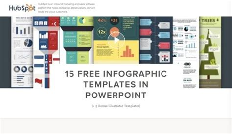 Free Hubspot Templates 14 Tools For Infographics To Enhance Digital Marketing Practical Ecommerce