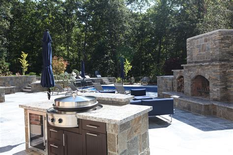summer kitchen designs captivating modern outdoor kitchen summer design offer l