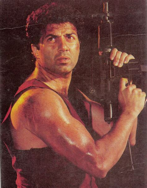 biography of movie ghayal sunny deols life in pics
