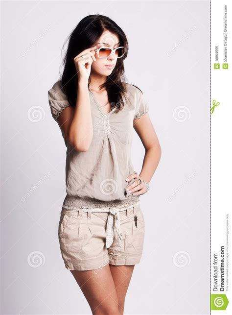 Free Fashion Roll On Summer by Summer Clothes Royalty Free Stock Photo Image 18064555