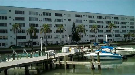 L Shades St Petersburg Fl by Town Shores Waterfront Condos In Gulfport Florida By St