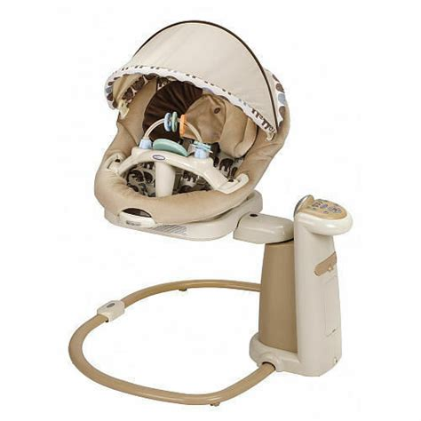 graco baby swing top 8 electric baby swings ebay