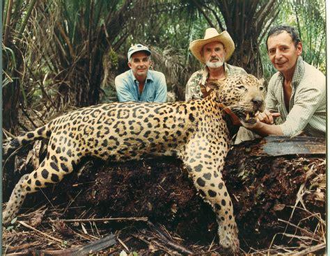 jaguar huntington the eras part 2 hunt forever
