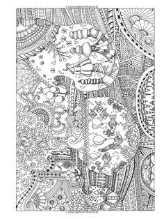 inky lifestyle 50 anti stress 1530086108 inky lifestyle 50 anti stress colouring book illustrations inky colouring books volume