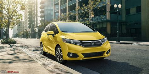 Honda Fit Electric 2020 by Honda Jazz Aka Fit Electric Vehicle To Debut In 2020