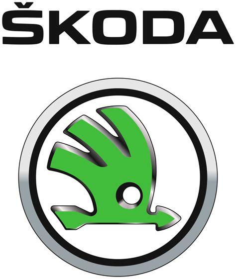 Auto Logo Verwenden by Datei Skoda Logo Svg