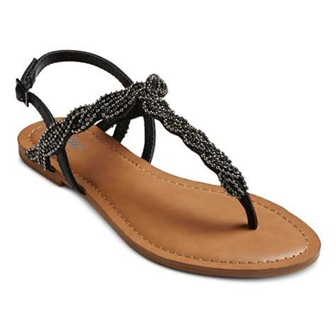 target womens sandals s bess sandals target
