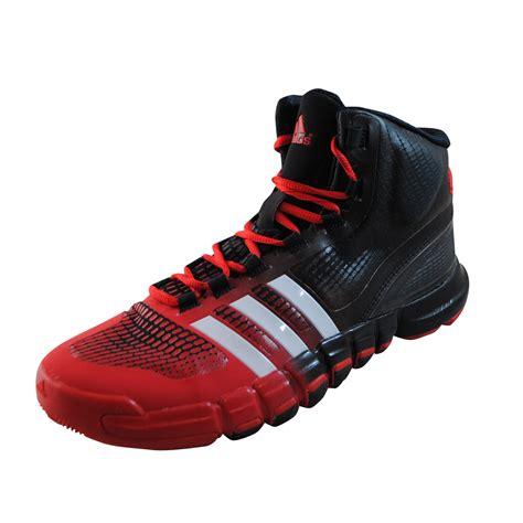 adipure crazyquick basketball shoes adidas mens adipure crazyquick black basketball shoes