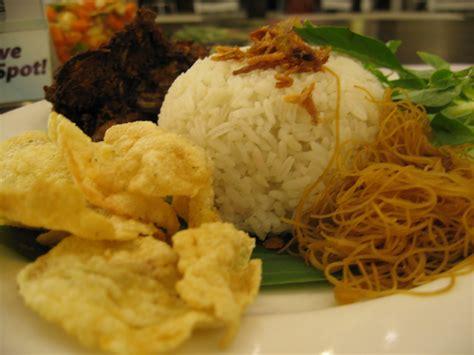 vidio membuat nasi uduk nasi uduk junglekey in image