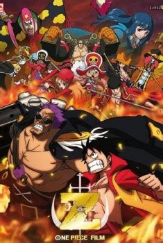 nouveau film one piece 2015 regarder one piece film z 2013 en streaming vf