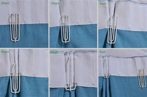 how to make pleated drapes without pleater tape versatile pleat heading