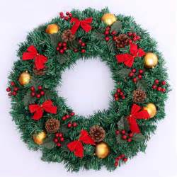online buy wholesale christmas wreath bows from china