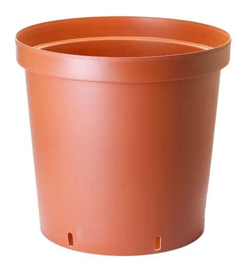 plastic plant pots plastic gardening hardware