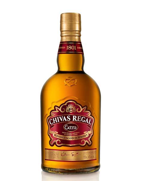 chivas regal the new chivas regal 3 things to according to