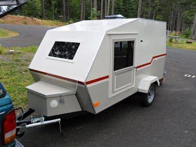 small lightweight boat trailer building a small lightweight cing trailer cing