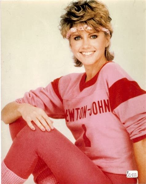 olivia newton johns physical haircut the 25 best olivia newton john physical ideas on