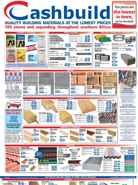 Build It Ceiling Boards Prices Cashbuild