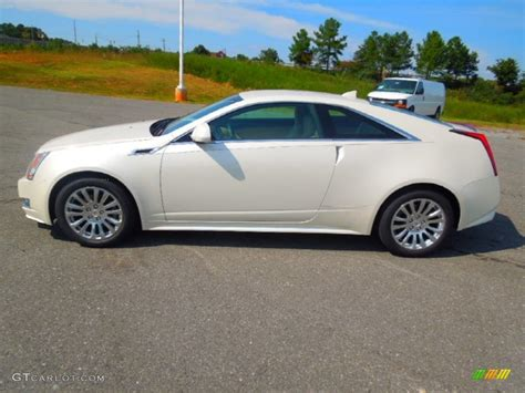 white cadillac cts coupe white tricoat 2013 cadillac cts coupe exterior