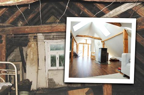 Umbau Bauernhaus Vorher Nachher by Vorher Nachher