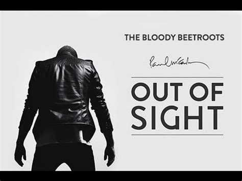 testo e traduzione when you say nothing at all the bloody beetroots feat paul mccartney and youth out