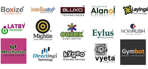 best name company technology company names naming an it start up cool