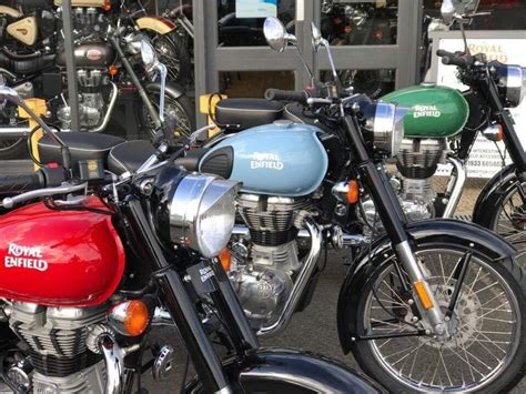 classic colours abs equipped classic 500 redditch price pics in uk