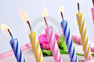 immagini candele compleanno candele di compleanno immagini stock libere da diritti