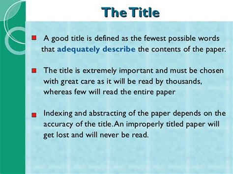 writing a great research paper tips on writing a great research paper