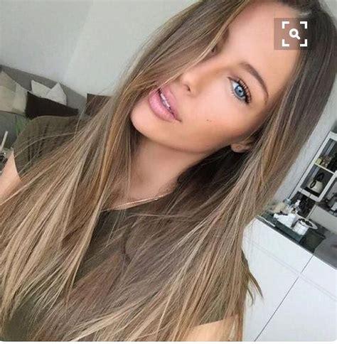 blonde to brunette hair best 25 dark blonde balayage ideas on pinterest