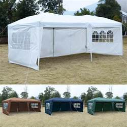 Cheap Pop Up Canopy by Online Get Cheap Gazebo 10 Aliexpress Com Alibaba Group