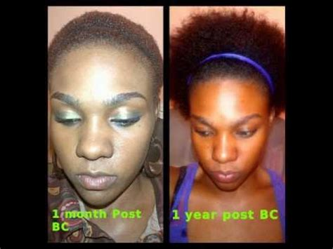 one year 4c hair 4c natural hair journey doovi