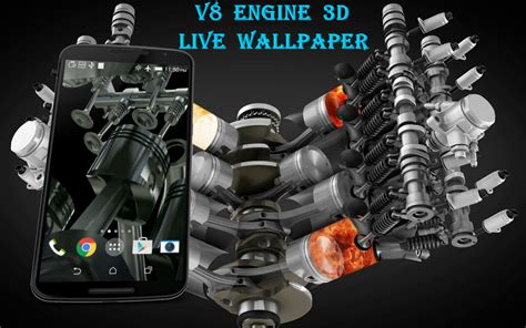 engine   wallpaper android apps  google play