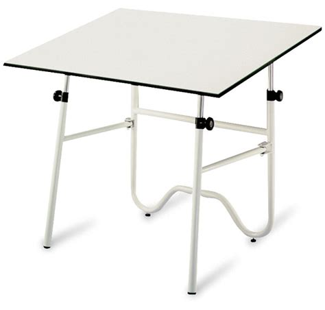 Alvin Onyx Drafting Table Alvin Onyx Drafting Table Blick Materials