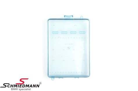 cover lid  fuse box